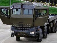 'Derman' NATO Sertifikası İçin İngiltere Yolunda