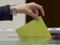 AK Parti YSK Temsilcisi Recep Özel: 'Ne Mükerrer Seçmen Ne Hayali Seçmen Var'