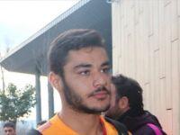 Galatasaray'ın Savunma Oyuncusu Ozan Kabak Resmen Stuttgart'ta