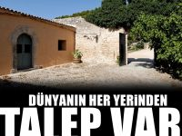 İtalya'da 1 Avro'ya satılık evler