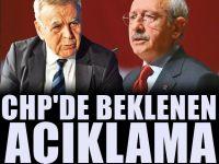 Kılıçdaroğlu'ndan 'Aziz Kocaoğlu' hakkında ilk açıklama