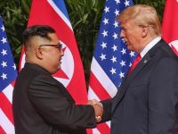 Trump İle Kim Jong-un Arasındaki İkinci Zirvenin tarihi belli oldu