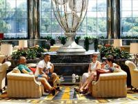 'Turizmin Başkenti' Antalya 20 Milyon Turisti Ağırlamaya Hazırlanıyor