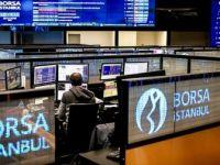 Borsa Günü Yüzde 0,51'lik Düşüşle Tamamladı