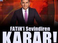 Fatih Portakal: Umarım darısı başıma