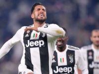 İtalyan Ligi Lideri Juventus Evinde Galip