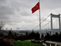 Larkin: 'Türkiye Önemli Bir Uluslararası Aktör'