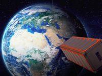 Türkiye 'KILIÇSAT' ile Uzaya Çıkacak