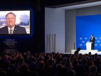 Abd Dışişleri Bakanı Pompeo: Deaş'ı Yenilgiye Uğrattık