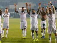 Beşiktaş, Deloitte Futbol Para Ligi'nde Boy Gösterdi