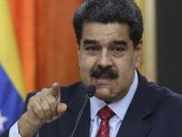 Venezuela Devlet Başkanı Maduro meydan okudu