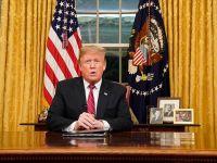 Trump 'Birliğin Durumu' Konuşmasını 5 Şubat'ta Yapacak