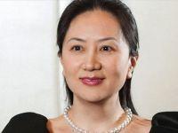 Çin-abd-kanada Üçgeninde 'Huawei' Gerilimi Artıyor