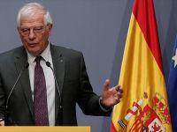 İspanya Ve Ab Venezuela'ya Askeri Müdahaleye Karşı