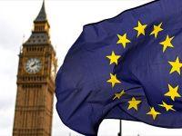 Ap'den Brexit Sonrası Vizesiz Seyahate 'Yeşil Işık'