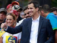 Abd'deki Venezuela Varlıklarının Kontrolü Guaido'ya Geçti
