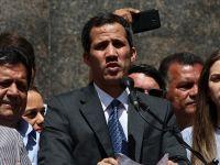 Guaido'ya Karşı İhtiyati Tedbir Talebi