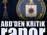 ABD istihbaratından Türkiye değerlendirmesi: Erdoğan döneminde...
