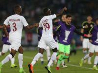 2019 Asya Kupası'nı Katar Kazandı