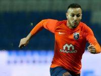 Medipol Başakşehir, Frei'yi Maccabi Haifa'ya Kiraladı