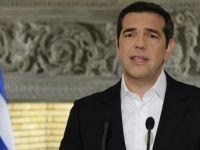 Yunanistan Başbakanı Aleksis Çipras Türkiye'ye Gelecek