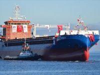 Türk Mühendisler 15 Ayda Gemi Üretti