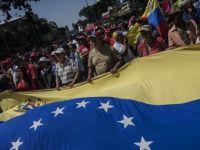 Büyükelçi Valero: 'Milyonlarca Venezuelalı Uzun Bir Direniş İçin Bekliyor'