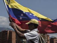 Venezuela'da Talepler Farklı Hedef Aynı