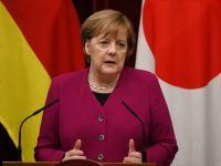 Merkel: Brexit'in Müzakereye Açılması Gündemde Değil