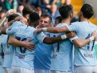 Medipol Başakşehir'den Süper Lig'de Büyük Başarı