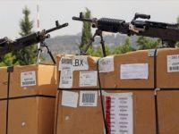 'BEA, ABD Silahlarını El Kaide'ye Satıyor'