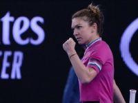 Rumen Tenisçi Simona Halep'e Belçikalı Antrenör