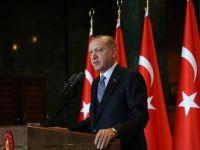 Cumhurbaşkanı Erdoğan'dan 'İki Adaydan Biri Kadın Olacak' Talimatı