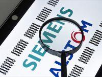 Ab'den Siemens-alstom Birleşmesine Ret
