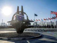 Makedonya Nato'ya Katılım Protokolünü İmzaladı