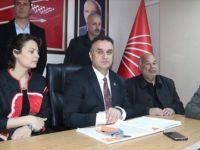 Karataş Belediye Başkanı Boğaçhan Ünal, CHP'den İstifa Etti