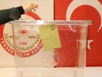 11 Soruda Yerel Seçim