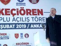 Erdoğan: Tanzim Satış Noktalarıyla Fiyatlar Yarı Yarıya İndi