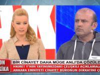 Feride Ercan'a ne oldu?  Müge Anlı'da her şeyi anlattı