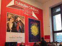 Türk Dizi ve Filmleri ı Berlin Film Festivali'nde