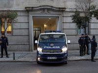 Ayrılıkçı Katalanların Davası Başladı