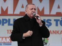 'Yıkım İttifakı Seçimleri 17 Yılın Hesaplaşması Olarak Görüyor'
