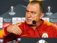 Terim: Portekiz'e Gol Yemeden Gitmek İstiyoruz