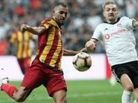 Spor Toto Süper Lig'de 22. Hafta