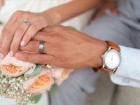 Türkiye Evlenme Oranında 26 Avrupa Birliği Ülkesini Geçti