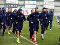 Süper Lig'in 22. Haftasında Fenerbahçe'nin Konuğu Atiker Konyaspor