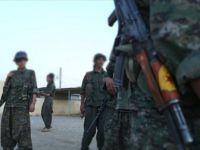 Afrin-Azez Arasındaki Tel Rıfat Üç Yıldır YPG/PKK İşgalinde