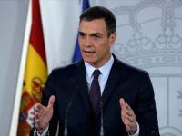 İspanya, 28 Nisan'da Erken Genel Seçime Gidiyor
