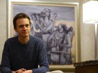 Fransız Piyanist Tharaud: Piyano  Kalbimin Uzantısı