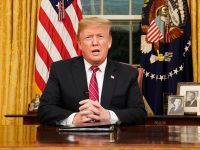 Trump Türkiye Büyükelçiliği İçin Adayını Açıkladı